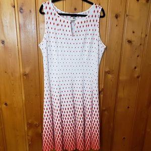➕ Haani Brand Sleeveless Dress